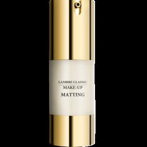 MATTING MAKE-UP FOND DE TEN MATIFIANT SI HIDRATANT 30ML