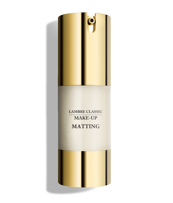 MATTING MAKE-UP FOND DE TEN MATIFIANT SI HIDRATANT 30ML