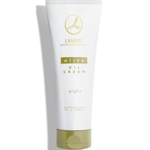 CREMA DE NOAPTE PE BAZA DE ULEI DE MASLINE OLIVE OIL NIGHT CREAM 80ML
